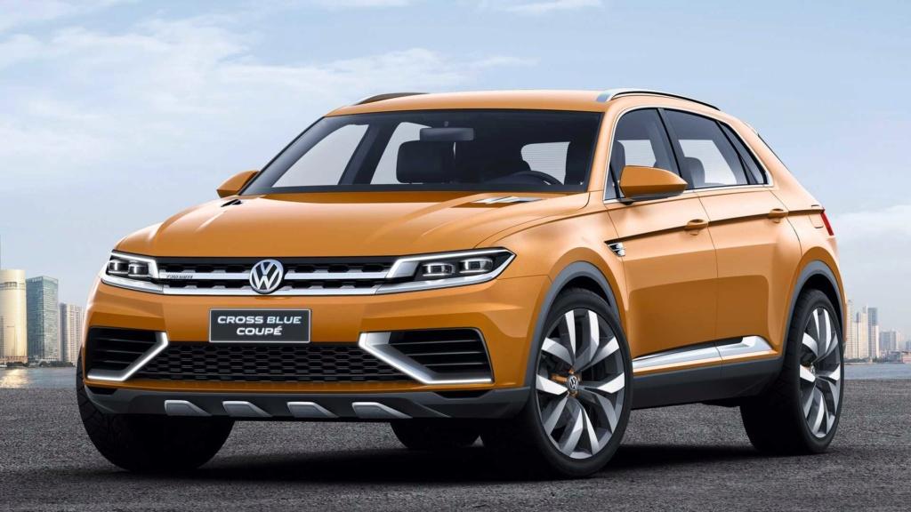 Nova geração do VW Tiguan chega em 2022 com visual mais ousado 2013-v10