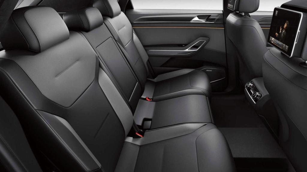 Nova geração do VW Tiguan chega em 2022 com visual mais ousado 2013-v13