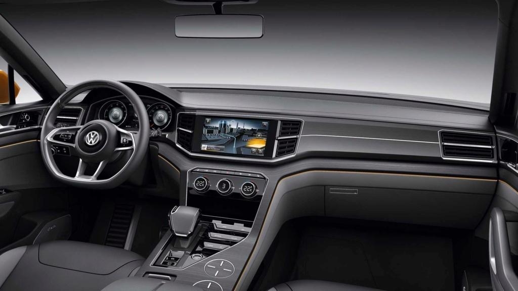 Nova geração do VW Tiguan chega em 2022 com visual mais ousado 2013-v14