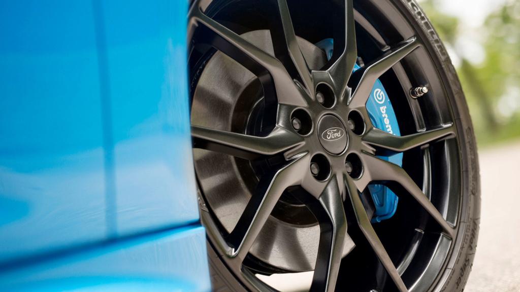 Próximo Ford Focus RS terá ajuda elétrica para ultrapassar os 400 cv 2016-f15
