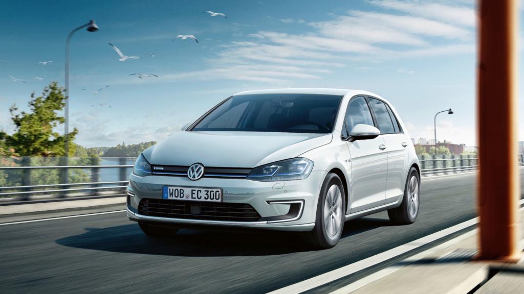 Volkswagen alcança 140 mil veículos eletrificados vendidos em 2019 2017-v10