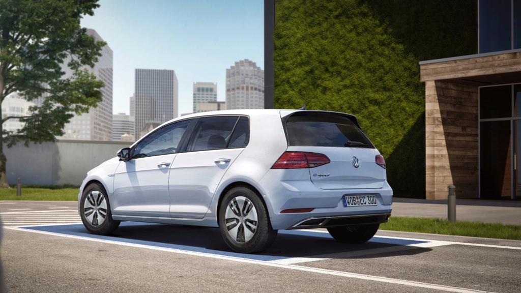 Volkswagen alcança 140 mil veículos eletrificados vendidos em 2019 2017-v11