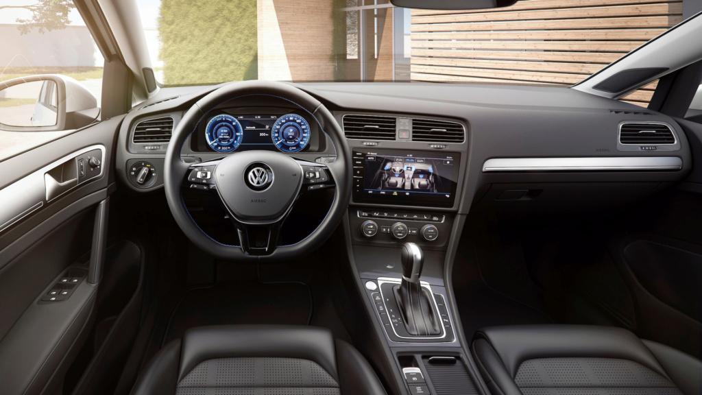 Volkswagen alcança 140 mil veículos eletrificados vendidos em 2019 2017-v12