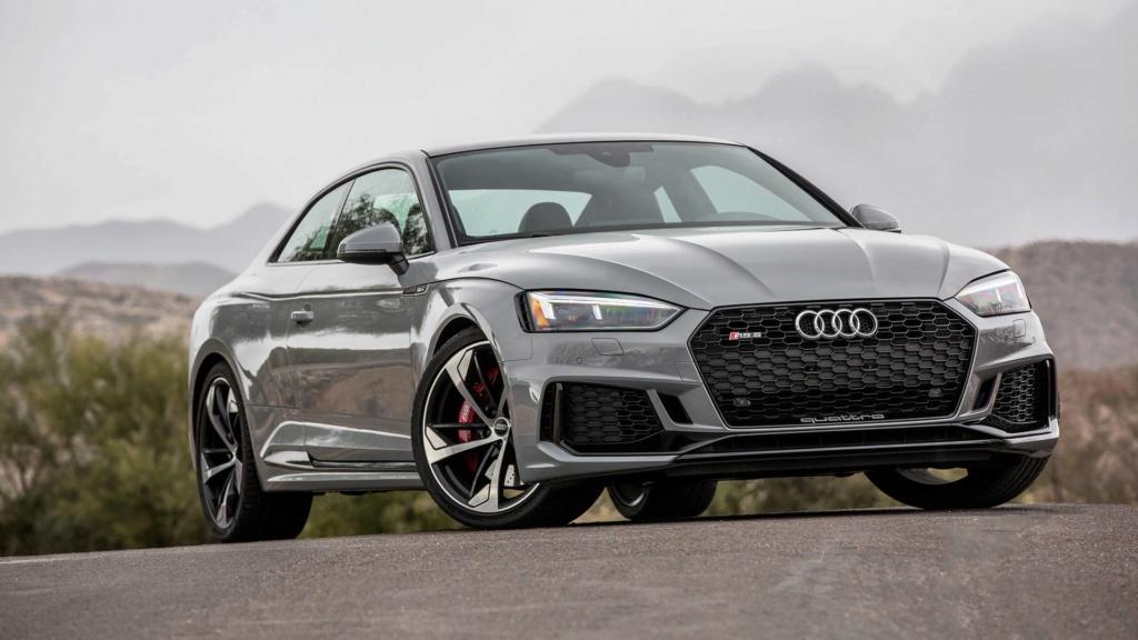 Primeiras impressões: Audi RS5 Coupé 2018-a10