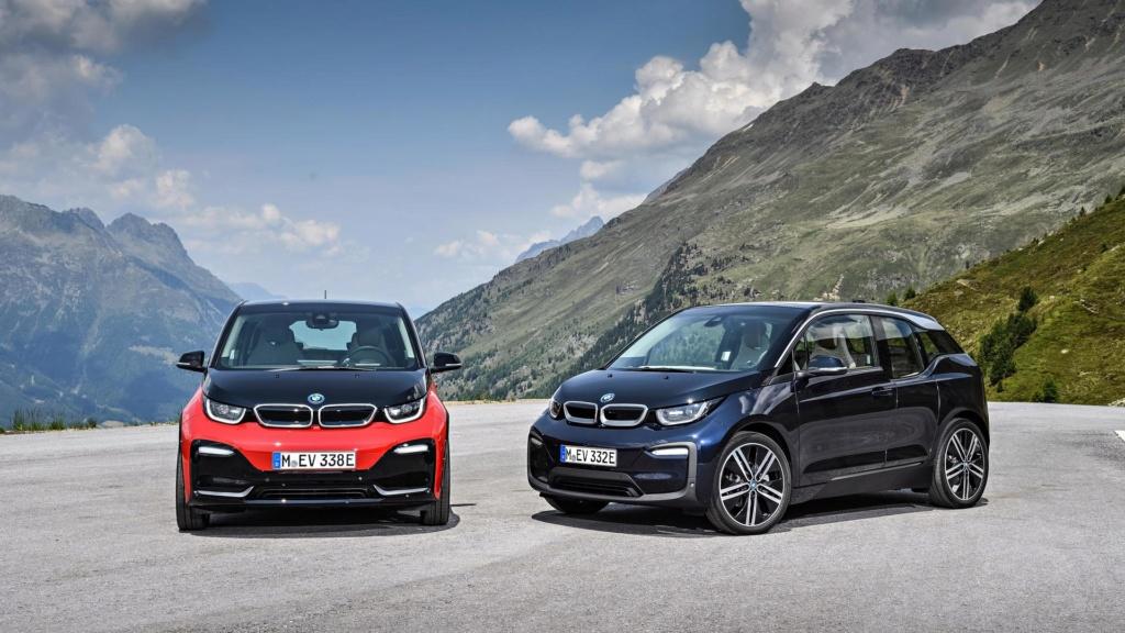 Novo BMW i3 120Ah entra em pré-venda a partir de R$ 205.950 2018-b14