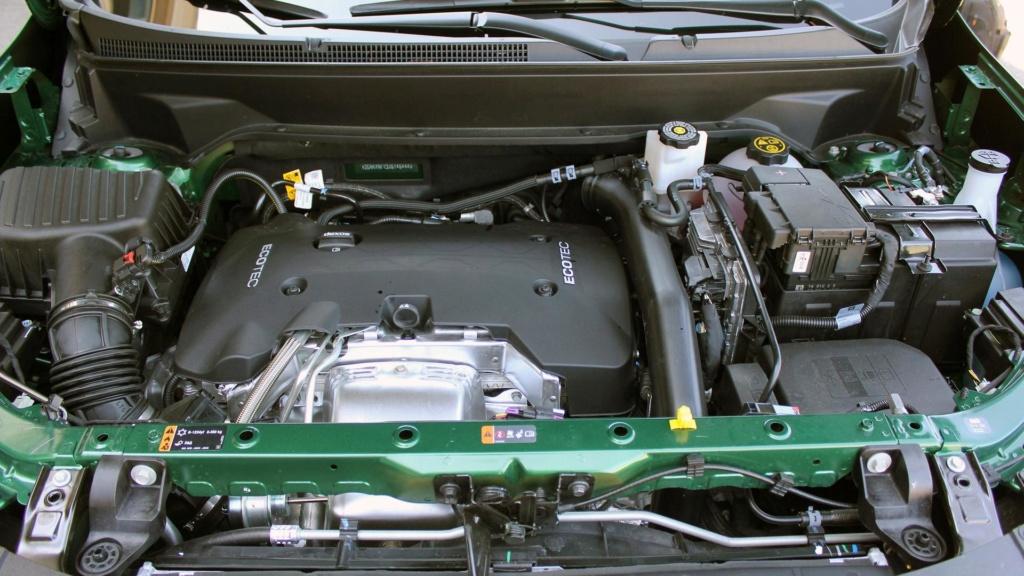 Chevrolet Equinox ganha pacote de segurança como item de série nos EUA 2018-c13