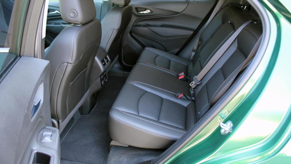 Chevrolet Equinox ganha pacote de segurança como item de série nos EUA 2018-c14