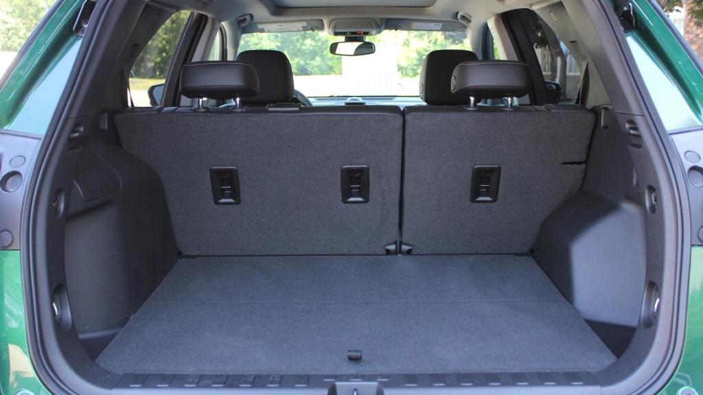 Chevrolet Equinox ganha pacote de segurança como item de série nos EUA 2018-c15