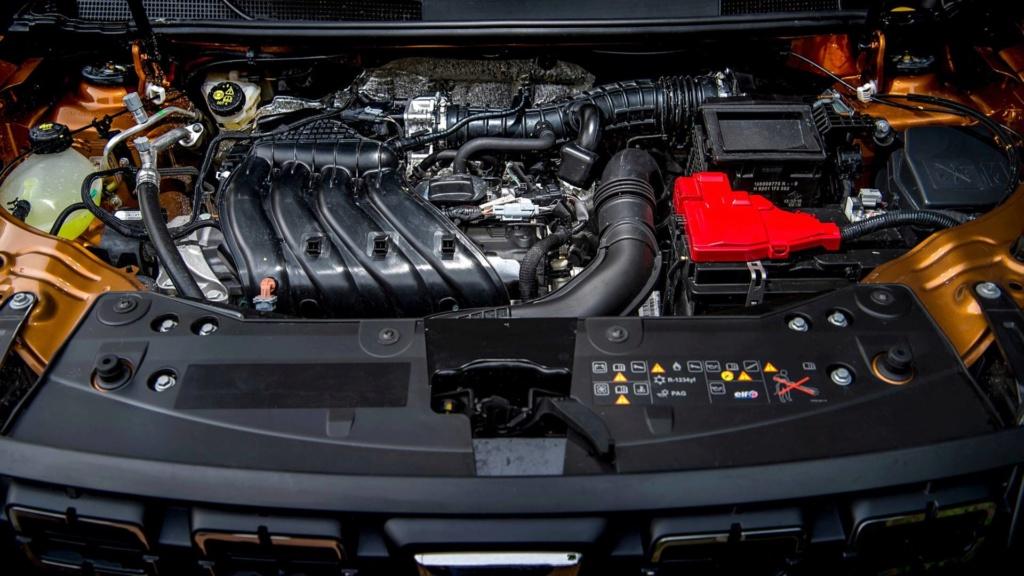 Dacia se apressa para lançar SUV híbrido e reduzir emissões 2018-d29