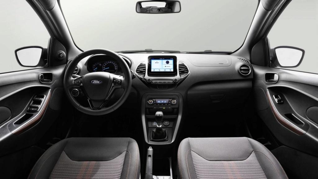 Ford Ka sairá de linha na Europa até o final do ano 2018-f20