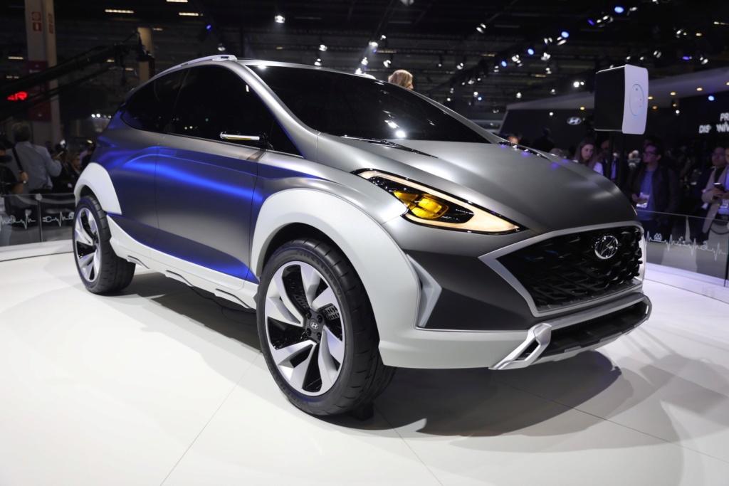 Novos Hyundai HB20 e HB20S rodam em testes pelo interior de SP 20181110