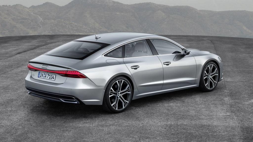Novos Audi A6 e A7 Sportback chegam ao Brasil a partir de R$ 426.990 2019-a11