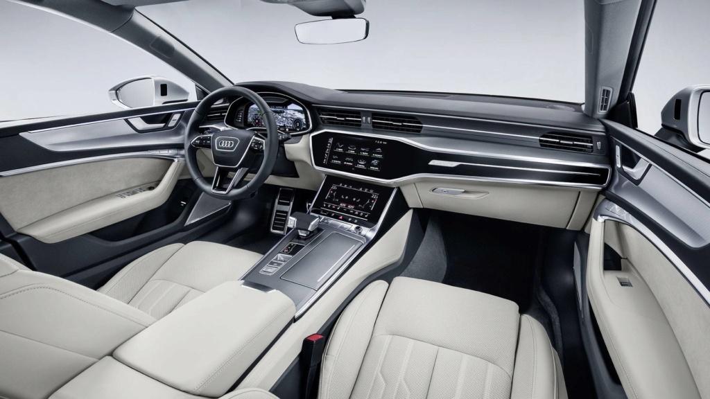Novos Audi A6 e A7 Sportback chegam ao Brasil a partir de R$ 426.990 2019-a12