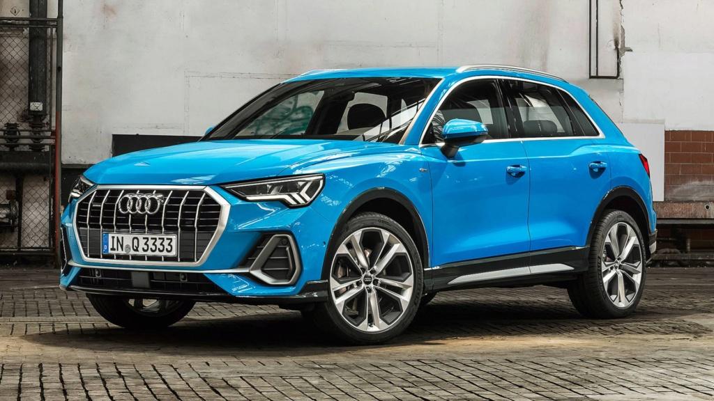 Novo Audi Q3 chega em fevereiro; RS6 e RS7 também estão confirmados 2019-a15