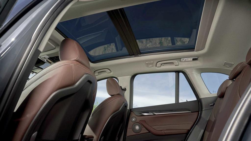 BMW X1 2020 traz design renovado e terá versão híbrida 2019-b24