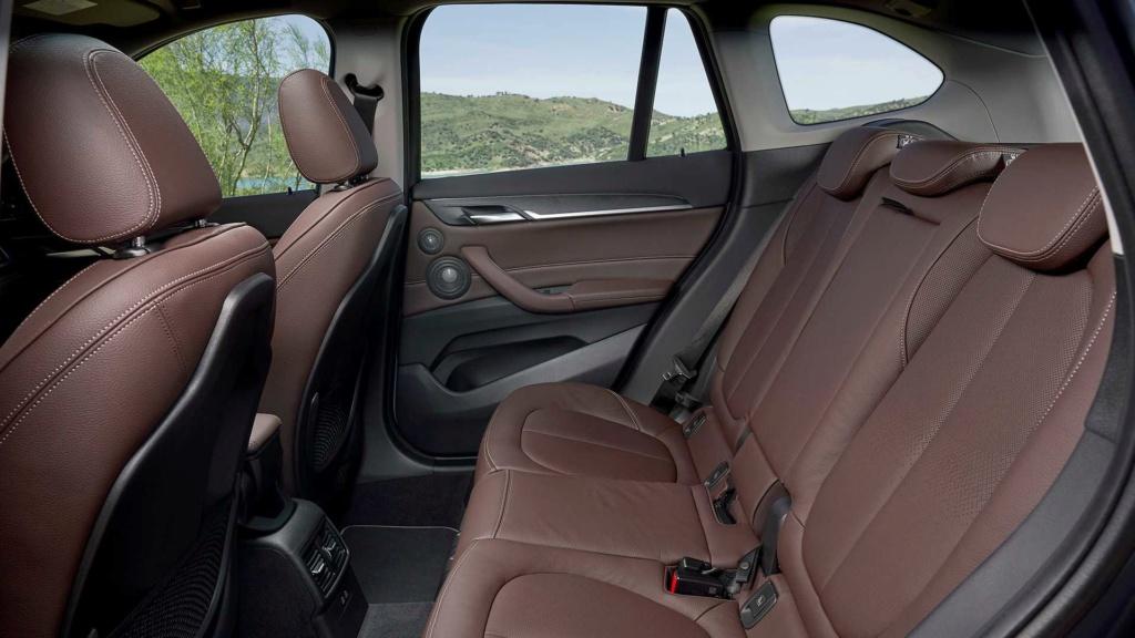 BMW X1 2020 traz design renovado e terá versão híbrida 2019-b25