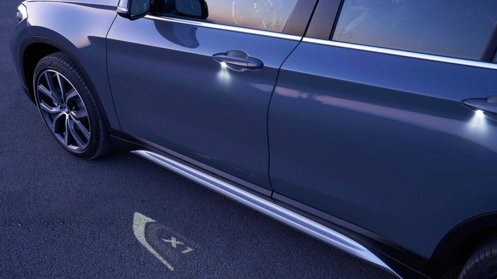 BMW X1 2020 traz design renovado e terá versão híbrida 2019-b26