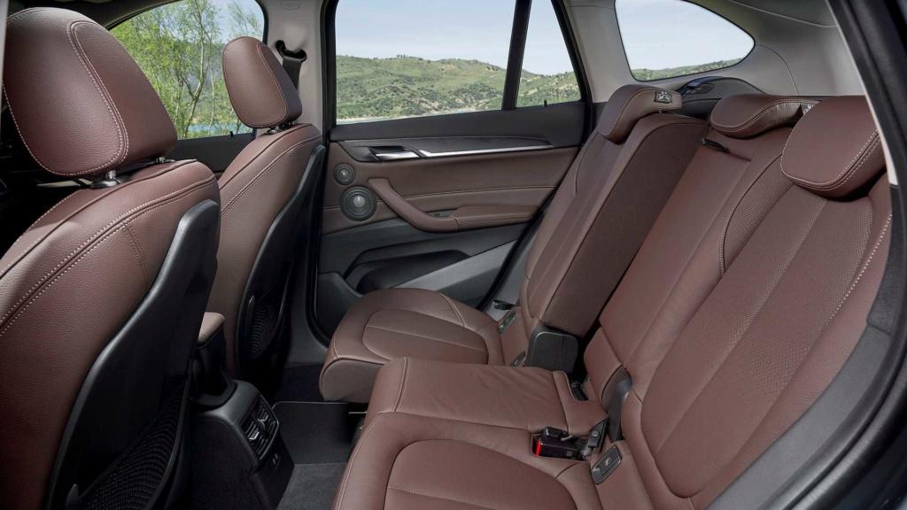 BMW X1 2020 traz design renovado e terá versão híbrida 2019-b27