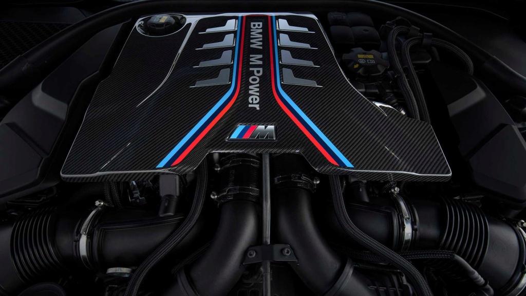 BMW M8 é o gran turismo esportivo que esperávamos há 30 anos 2019-b39