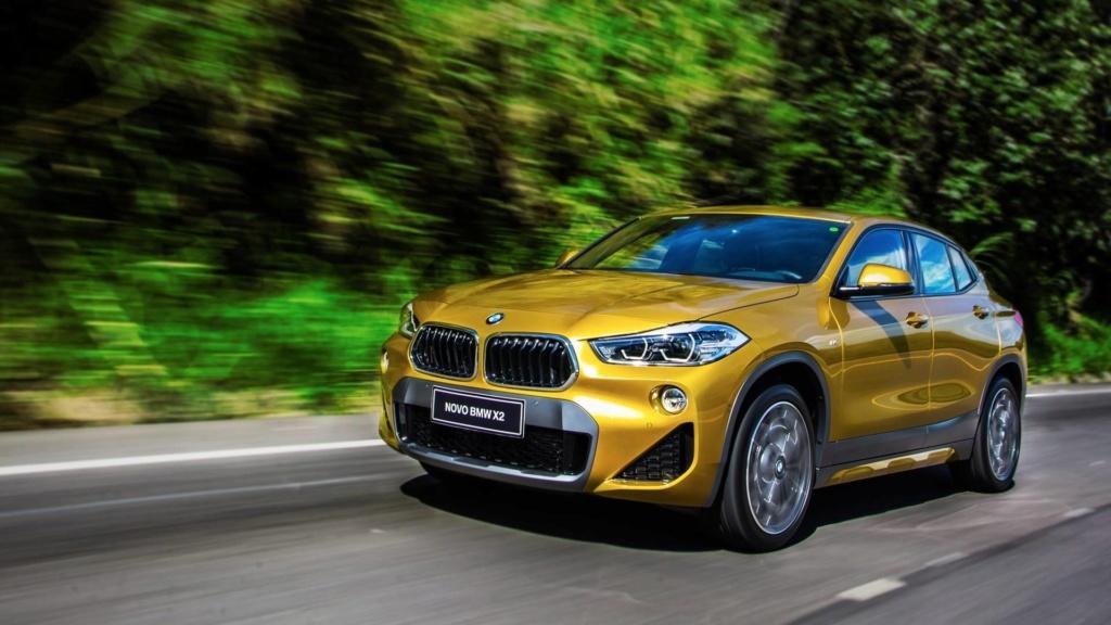 BMW anuncia financiamiento com taxa zero em junho 2019-b41