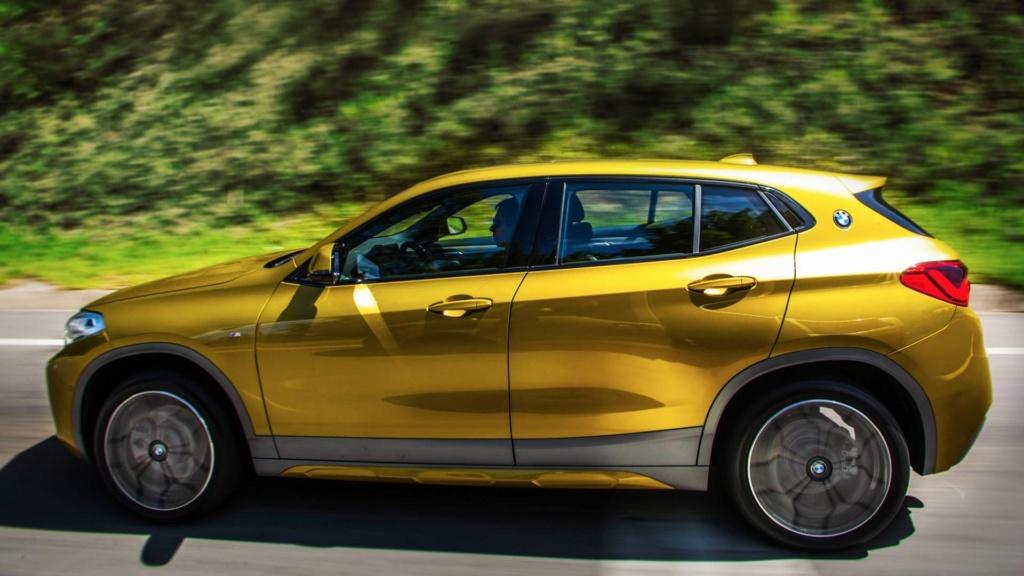 BMW anuncia financiamiento com taxa zero em junho 2019-b42