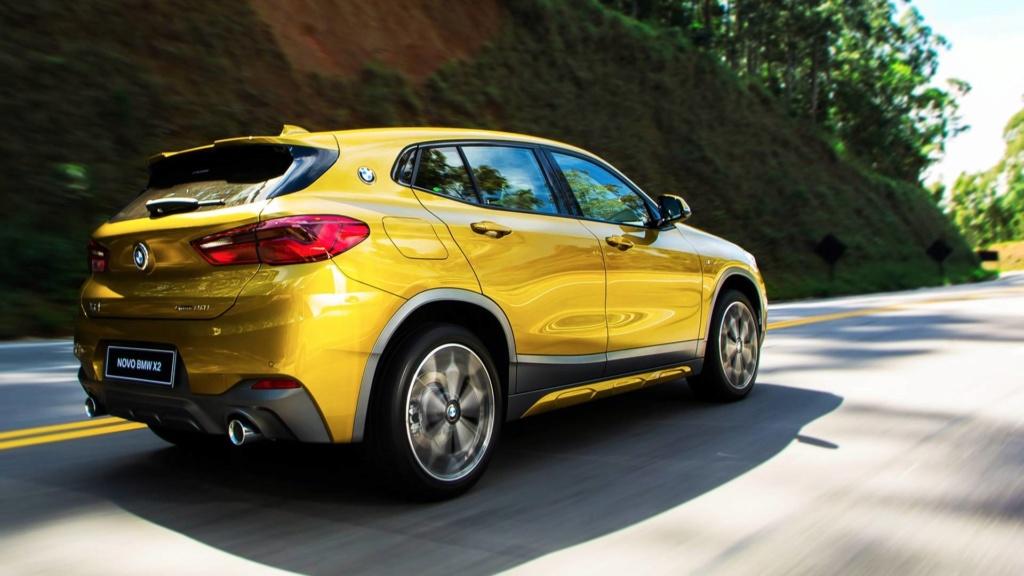 BMW anuncia financiamiento com taxa zero em junho 2019-b43