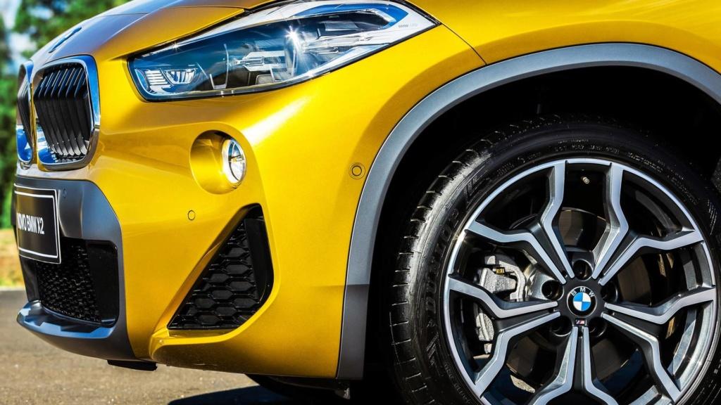 BMW anuncia financiamiento com taxa zero em junho 2019-b45
