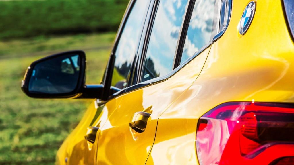 BMW anuncia financiamiento com taxa zero em junho 2019-b46