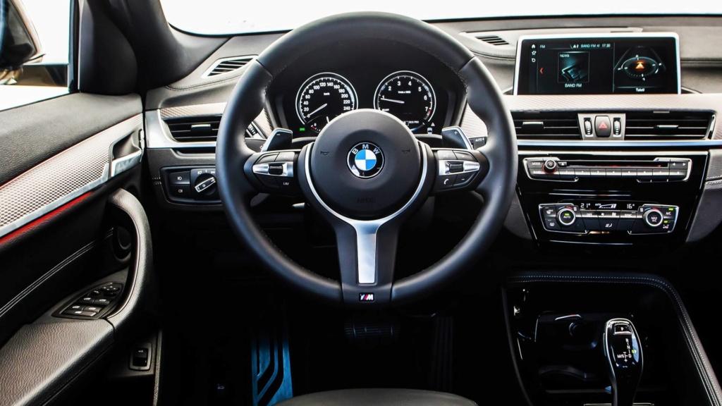 BMW anuncia financiamiento com taxa zero em junho 2019-b49
