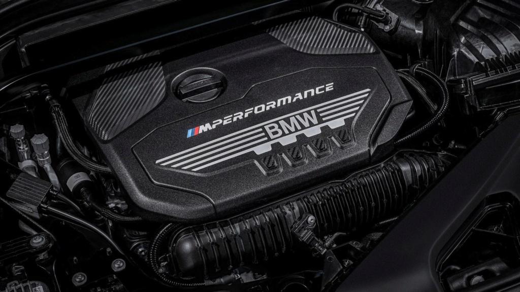 BMW X2 M35i de 302 cv chega ao Brasil por R$ 313.950 2019-b56
