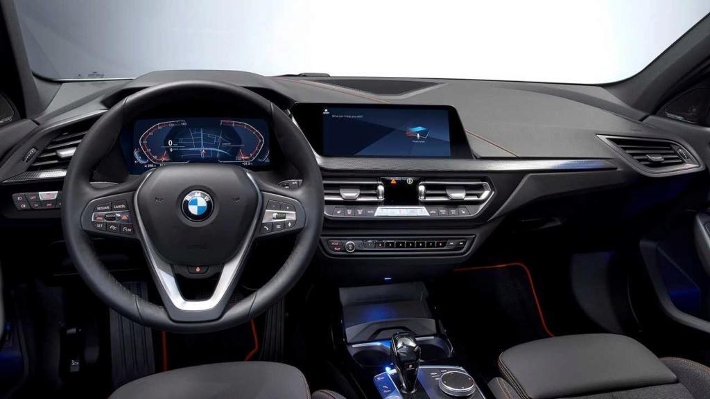 BMW Série 2 Gran Coupe virá ao Brasil em 2020 para enfrentar o Classe A Sedan 2019-b59