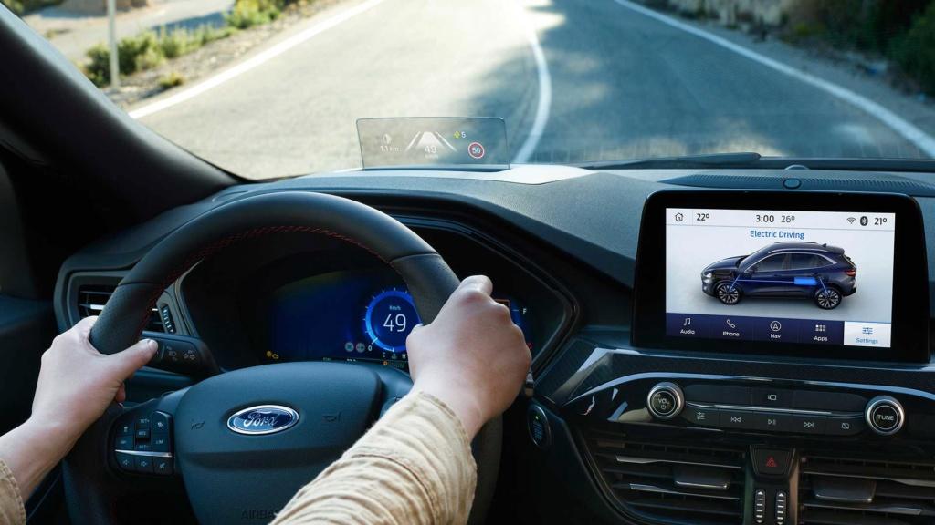 Lançamento: Novo Ford Escape 2020: SUV do Focus é revelado e pode vir ao Brasil desafiar o Compass 2019-f19