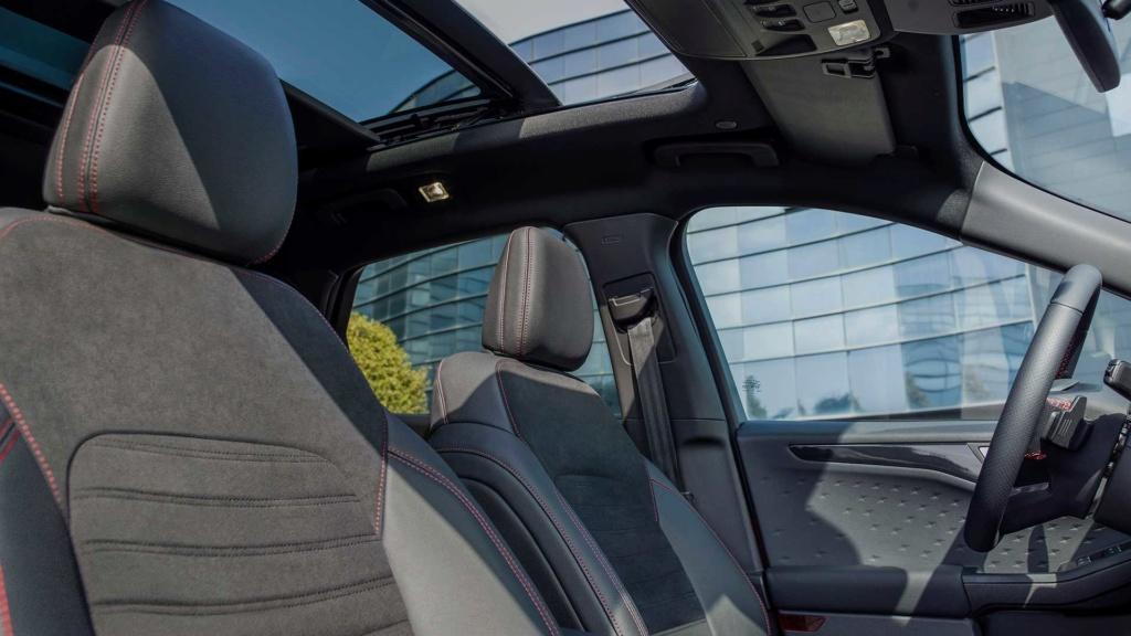 Lançamento: Novo Ford Escape 2020: SUV do Focus é revelado e pode vir ao Brasil desafiar o Compass 2019-f21