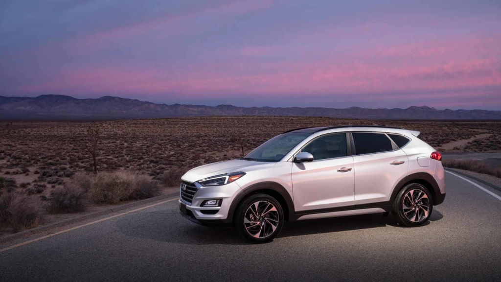 Hyundai quer trazer mais um SUV e registra o nome de Pavise 2019-h10