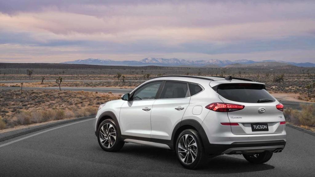Hyundai quer trazer mais um SUV e registra o nome de Pavise 2019-h11