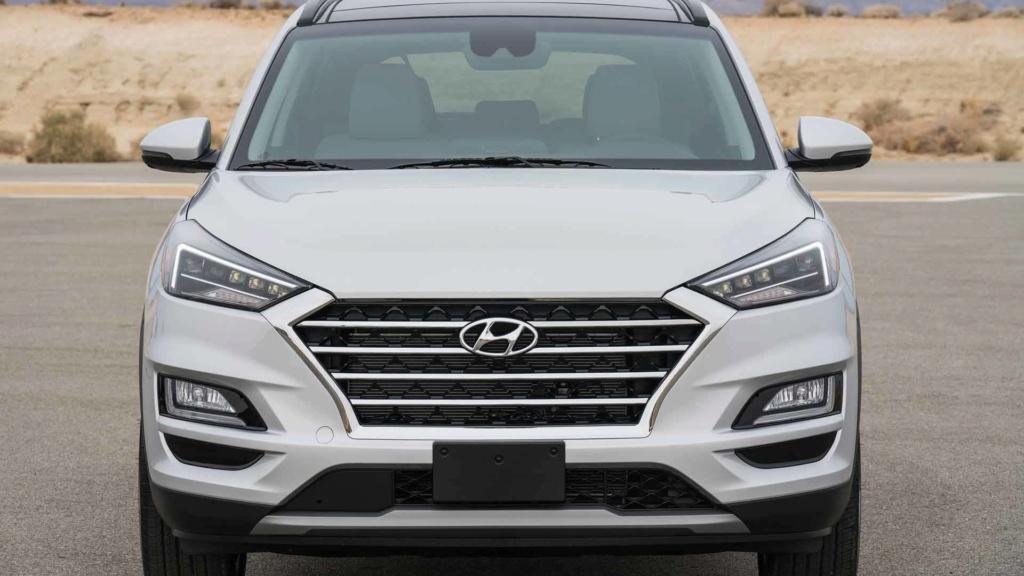 Hyundai quer trazer mais um SUV e registra o nome de Pavise 2019-h15