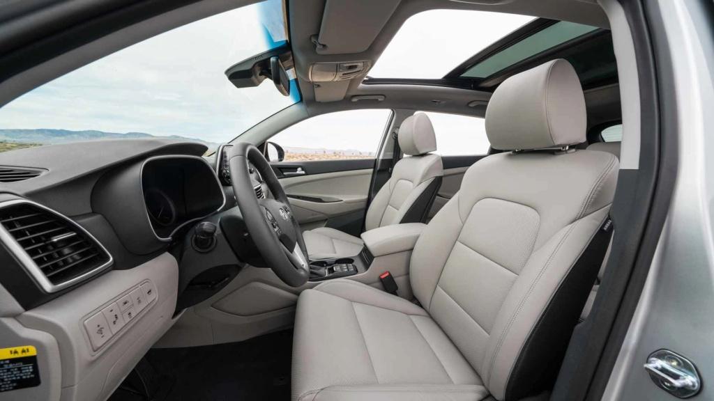 Hyundai quer trazer mais um SUV e registra o nome de Pavise 2019-h19