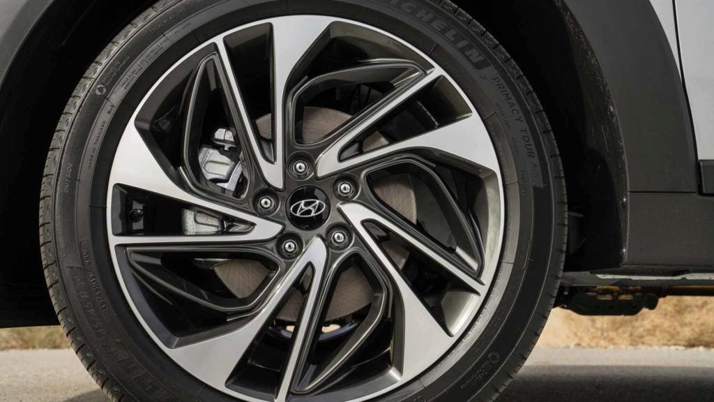Hyundai quer trazer mais um SUV e registra o nome de Pavise 2019-h23