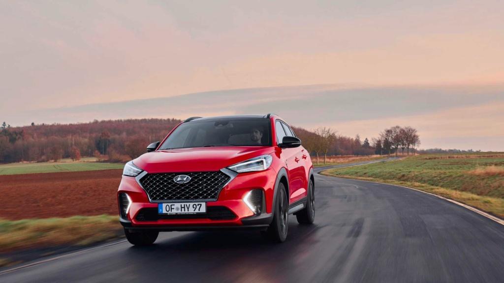 """Nova geração do Hyundai Tucson fará você """"pirar"""", diz designer 2019-h24"""