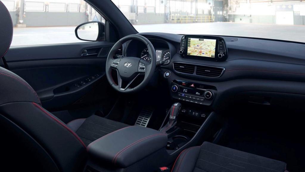 """Nova geração do Hyundai Tucson fará você """"pirar"""", diz designer 2019-h30"""