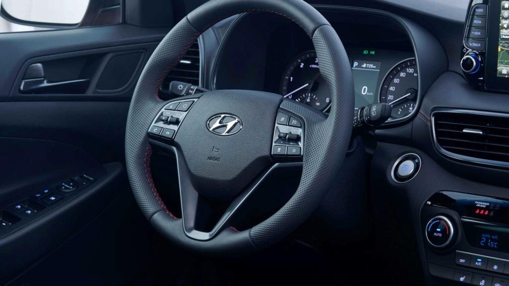 """Nova geração do Hyundai Tucson fará você """"pirar"""", diz designer 2019-h31"""