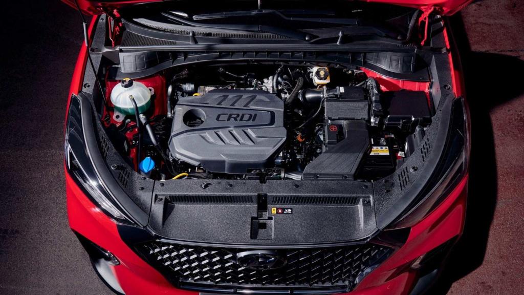 """Nova geração do Hyundai Tucson fará você """"pirar"""", diz designer 2019-h32"""