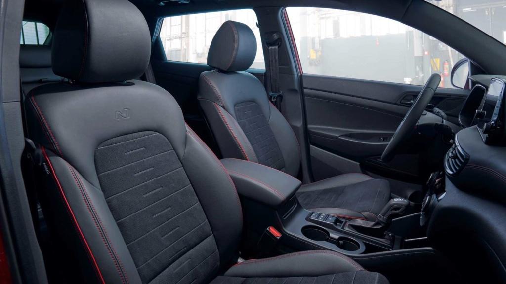 """Nova geração do Hyundai Tucson fará você """"pirar"""", diz designer 2019-h34"""
