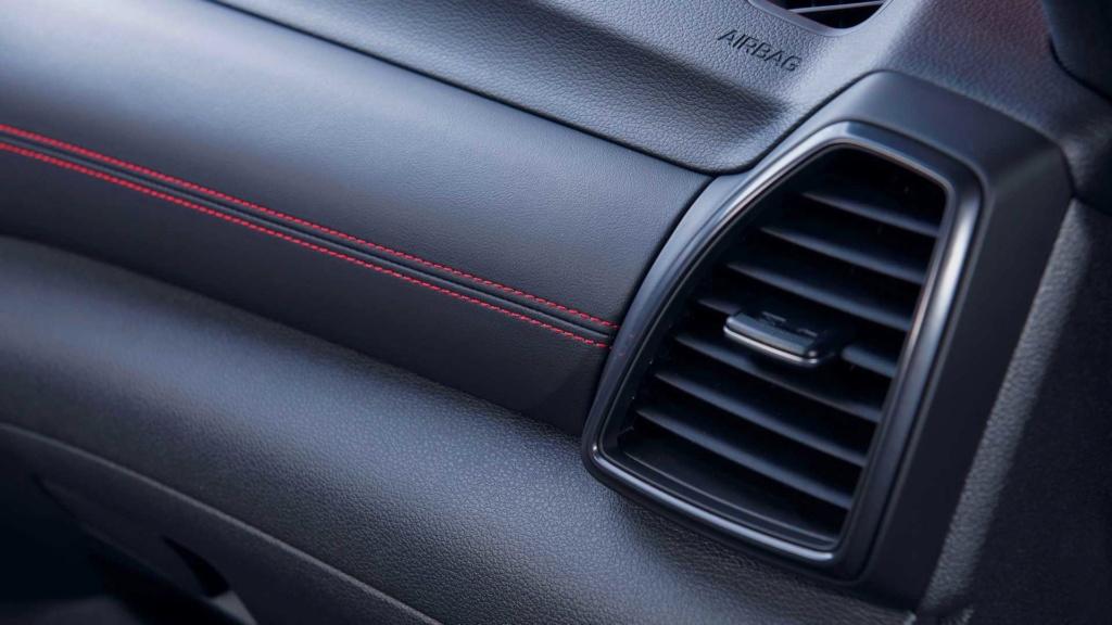 """Nova geração do Hyundai Tucson fará você """"pirar"""", diz designer 2019-h36"""