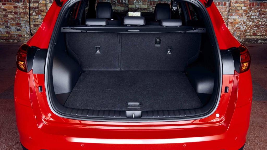 """Nova geração do Hyundai Tucson fará você """"pirar"""", diz designer 2019-h38"""