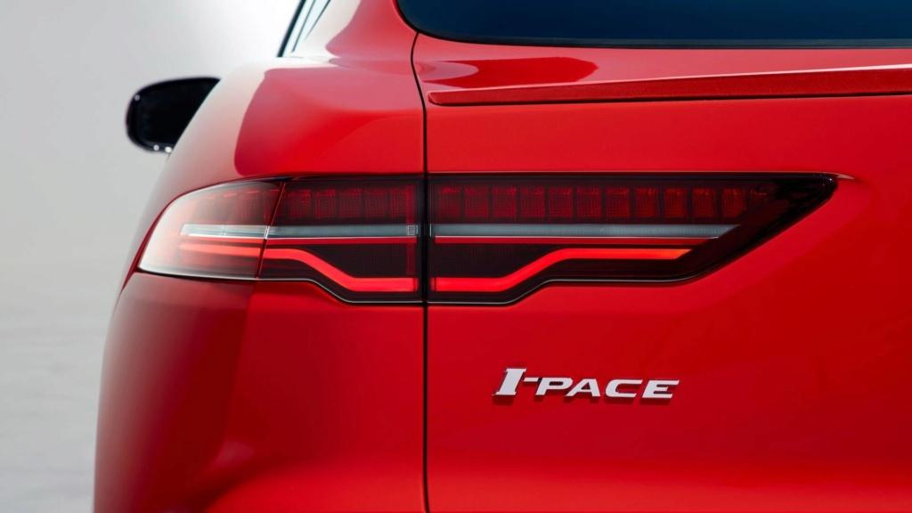 Elétrico Jaguar I-Pace chega ao Brasil por R$ 437 mil 2019-j14