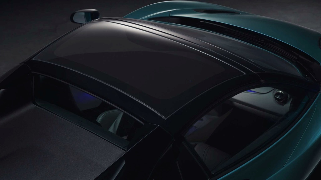 McLaren 600LT Spider e 720S Spider chegam a partir de R$ 3,25 milhões 2019-m21