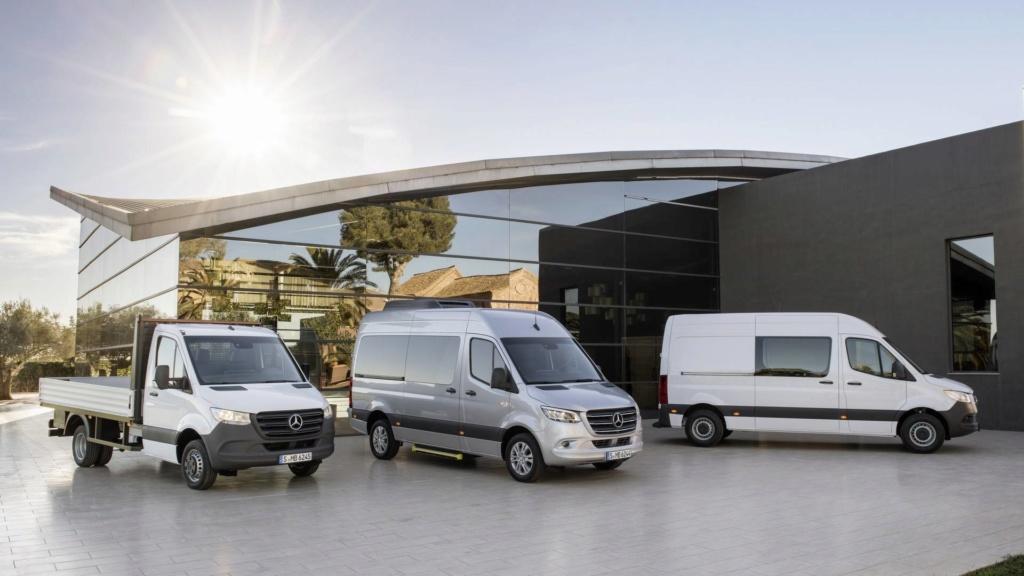 Nova Mercedes-Benz Sprinter será lançada no final do ano 2019-m32