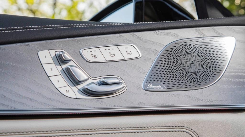 Mercedes-Benz CLS 450 começa a ser vendido no Brasil por R$ 466.900 2019-m40