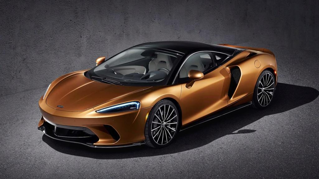 McLaren diz que SUVs são chatos e que nunca fará um 2019-m47